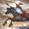 Auryanne: history: odin