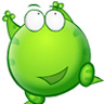 FrogHappy
