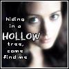 Me - Hollow