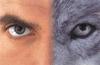 Half-wolven
