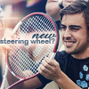 MH: Nano Australia New Steering Wheel