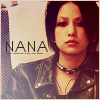 Simply NANA: nana oosaki