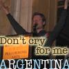 chandra161: Argentina