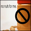 For Those Allergic To Nuts