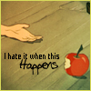 hate when this happens (Snow White)