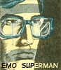 Emo Superman