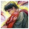 Palpatine's Protege: hug