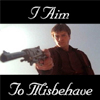 FF - Misbehave.