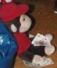poker, 1991, monkey
