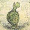 Цирилла: черепах