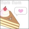 sami-pi: keeki love