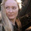 Because maidens with swords rule!: eowyn lunging