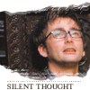 silent thought Made by: dawn_e_h