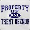 Tiffany: nin property of trent reznor