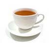 my heart skips around when I hear the sound: Tea