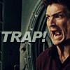 GM Ceosanna: Trap!