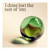 Misc- Last Marble by Tonya