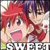 Elvy: SWEET!