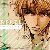 Saiyuki rebel