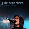 AS(surrender)-me