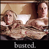 West Wing- J/D- Busted