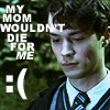 tom riddle, unloved