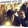 Yavanna: John/Rodney - anywhere with you by beeej