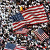 Flag - Throngs