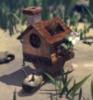 natural, snailhouse