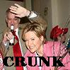 dyngus crunk