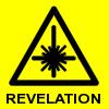 revelation, dazzle, danger