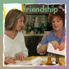 amanda: [qaf] jennifer/debbie friendship