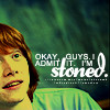 Ron Stoned