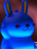 raver bunny