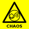 the chao, chaos ahead
