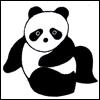 Concerned Panda