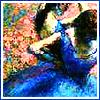 Blue Balletrina
