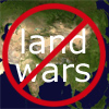 land wars in asia