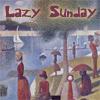 seurat lazy sunday