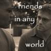 mysticalweather: SG-1: (sorcha_gaia) Friends in Any World