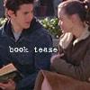 lapenn: book tease