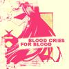 Rei: huntress blood