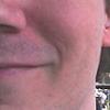 Damon Kaswell: SmilingDamon