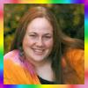 Maya Lynn: me-rainbow