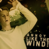 vm - annoy like the wind