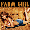 Fleegull: Farmgirl Erica