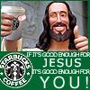 everybody needs coffee
