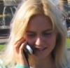 Звонок маме