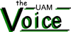 The Voice - Reader's Forum