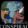 [Gargoyles] Trio - Conspiracy...